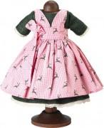 Bekleidung Kleid mit Schürze von Käthe Kruse
