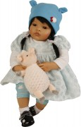 "Baby Gr. 50 Melissa von Natali Blick ""Made in Germany"" Artikel-Nr.: 48050882 Fa. Schildkroet"
