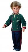 Franz Josef Käthe Kruse Puppe VIII Artikel Nr. 52901 limitiert 125 Stück weltweit