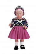 """Ursel Gr. 25 von 1954 blonde Haare """"Made in Germany""""  Artikel-Nr.: 7725767"""