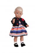 """Inge Gr. 34 blonde Haare """"Made in Germany""""  Artikel-Nr.: 8834747"""