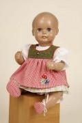 """Baby Strampelchen Größe 35 Made in Germany""""  Artikel-Nr.: 9035026 Fa. Schildkroet"""