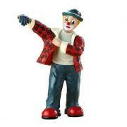 Gilde Clown Das neue Kostüm Artikelnummer: 10222 Figur des Jahres: 2016 Limitierung 3000 Stück weltweit