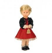 Puppe XIII gestopft Eleonore von Käthe Kurse