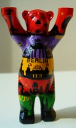 Buddy-Bär Berliner Horizonte 6cm