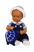 Baby Strampelchen Größe 35 Made in Germany Artikel-Nr.: 9035644