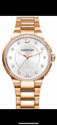 Swarovski, Armband Uhr, City CRY MB, Pro, WHT, Pro, Swarovski Nr., 5181642, EAN-Nr. ,9009651816429,