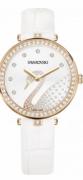 Neuware Swarovski, Armband-Uhr,  Aila, Dressy, Lady, LS, WHT, SWAN, Pro, 5376639 , 9009653766395