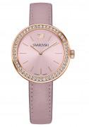 Swarovski, Armband Uhr, City, CRY, MB, PGO,WHT  Swarovski, 5213667, EAN-Nr. , 9009652136670