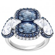 50 % Sale Swarovski Ring Größe 58 , 5409015 , 9009654090154, Lake,