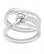 50 % Sale Swarovski Ring Größe 52 , 5402449, 9009654024494, Lifelong, Wide,