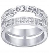 50 % Sale Swarovski Ring Größe 55 , 5230679, Fiction Ring , 9009652306790,