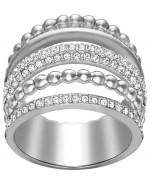 Swarovski Ring Click Silber Kristall 5184551 Größe 52 9009651845511