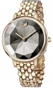 Swarovski Damen Uhr Analog Quarz One Size Metall 5416023 Crystal Lake 9009654160239