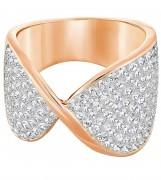 50 % Sale Swarovski Freedom, Freiheit, Ring,  Größe 52, 5257467 Innenmaß 16,5 mm 9009652574670