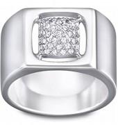 50 % Sale Swarovski 5063704 Tactic Ring Größe 52 Innendurchmesser 16,5 mm 9009650637049