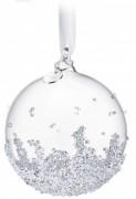 50 % Sale Swarovski Weihnachtskugel, klein Artikel Nr. 5135841 EAN: 9009651358417