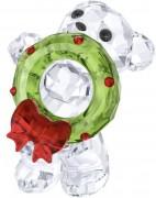 Sale Swarovski Kris Bär - Jahresausgabe Weihnachten 2017 Artikel Nr. 5286159 EAN: 9009652861596