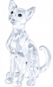 50 % , Sale, Swarovski SIAMKATZE SIAMESE CAT Artikel Nr. 5135918 EAN 9009651359186 Größe 5,9 x 3,2 x 5,5 cm