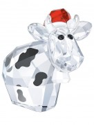 Swarovski Limited Edition 2016 Santa Country Mo Holiday Figur Artikel Nr. 5223608 EAN: 9009652236080,