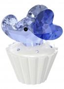 30,%, Sale, Swarovski Universal Symbols Muffinbox mit Elefant Artikel Nr. 1194041 EAN: 9007811940410