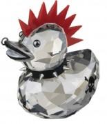 30,%, Sale,  Swarovski Punk Duck Artikel Nr. 1096735 EAN: 9007810967357 Größe: 5.6 x 6.5 cm