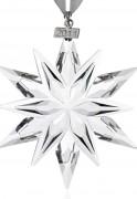 2011 - / 30 % Sale Swarovski 1092037 Christmas Ornament Weihnachtsstern 2011 Annual Edition Jahresstern