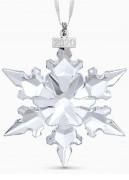 2020 - / Swarovski Weihnachtsstern 5511041 Christmas Ornament Annual Edition Jahrestern