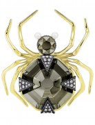 30 %, Sale, Swarovski Stick-Pin Magnetic Brosche Artikel Nr. 5409681 EAN: 9009654096811