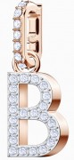"31 % Sale Swarovski REMIX Collection CHARM ""B"" Artikel Nr. 5437624 EAN:9009654376241"