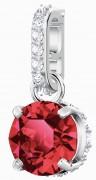 55 % Sale SWAROVSKI REMIX COLLECTION CHARM, JANUAR, Artikelnummer: 5437315 Farbe: Rot