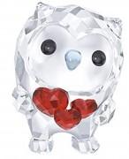 Sale SWAROVSKI 5270271 EULE HOOT OWL ich bin verliebt
