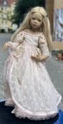 Prinzessin Mondstern Annette Himstedt Sammlerpuppe 73 cm