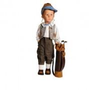 Puppe VIII gestopft Karin 50 Stück weltweit
