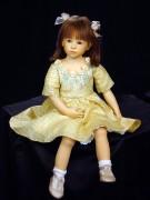 neue originale Puppenkleidung Klara by Heidi Plusczok original 2006 für 55cm (21,5') Puppe