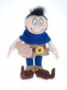 Spielfigur Califax, blau  Fa. Kösen  Artikel 0906 Größe: 20 cm