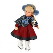 Puppe IX Lilly von Käthe Kurse