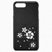 50 % Sale Swarovski  Iphone Modelle 6 Plus oder 6s Plus oder 7 Plus oder 8 Plus Artikelnummer: 5427021 Farbe: Schwarz Größe: 16.2x8.2x1 cm