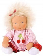 Waldorfpuppe Baby Mia Artikelnummer: 0138025 Größe: 33 cm Alter: ab 0 Monaten