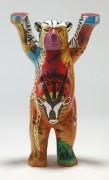 Buddy-Bär Rhino 6cm