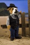 "Sheriff ""Bulldogg"" von Kösen"