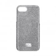 50 % Sale Swarovski  Iphone Modelle 6 Plus oder 6s Plus oder 7 Plus oder 8 Plus Artikelnummer: 5380291 Farbe: Silber Größe: 16.2x8.2x1 cm