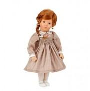 Puppe IX gestopft Theresa von Käthe Kurse