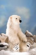 Eisbär, 7400 Mohair, limitiert 200 Stück