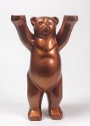 Buddy Bär Bronze