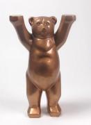 Buddy Bär Gold
