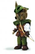 Robin Hood von Kösen