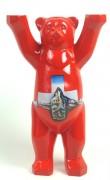 Buddy Bär Schweizer Kreuz